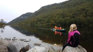 Turar til Gjersetdalen villmarksområde